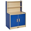 Colorful Essentials Play Cupboard - Blue