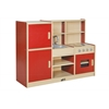 Colorful Essentials 4-in-1 Play Kitchen - RD