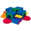 ECR4Kids SoftZone® Tunnel Maze