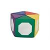 ECR4Kids SoftZone® Wheel of Mirrors
