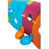 ECR4Kids GUS Climb-N-Crawl Caterpillar - Vibrant
