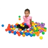 ECR4Kids SoftZone® Primary Balls 120 Piece - Assorted