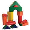 SoftZone® 14 Piece Jumbo Soft Blocks
