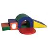 SoftZone® Slide & Crawl Set