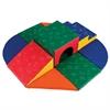 ECR4Kids SoftZone® Lincoln Tunnel Climber
