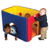 ECR4Kids Softzone® Discovery Play Cube