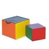 ECR4Kids Softzone® Carry Me Cube - Adult