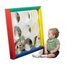 ECR4Kids SZ Soft Frame Mirror - Concave