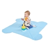 SoftZone® Play & Store Mat - Blue