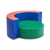 ECR4Kids SoftZone® Cuddle Corral