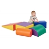 SoftZone® Climb and Crawl Play Set