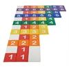SoftZone® Match N' Learn Dominoes, 28-Piece