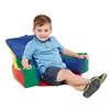 Relax-N-Read Bean Bag Chair - Assorted