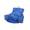Relax-N-Read Bean Bag Chair - Blue