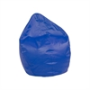Dew Drop Bean Bag Chair - Blue