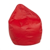 Dew Drop Bean Bag Chair - Red