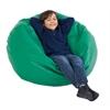 "Classic Bean Bag, Standard (35"") - Green"