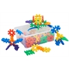 3D Building Blocks, set of 4
