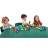 ECR4Kids Cube Creators, set of 4