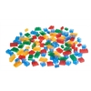 Transpara-Bricks, set of 4