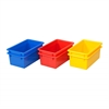Stack & Store Tub without Lid, 6 Piece - AS