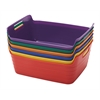 Medium Bendi-Bin with Handle, Assorted