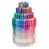 GelWriter® 100-Count Gel Pens in Pop-Up Stand