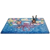 Olive the Octopus Activity Rug, 9'x12' Rec