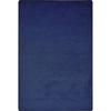 Joy Carpets Kid Essentials - Misc Sold Color Area Rugs Endurance, 12' x 18', Midnight Sky