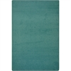 Joy Carpets Kid Essentials - Misc Sold Color Area Rugs Endurance, 6' x 9', Mint