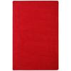 Kid Essentials - Misc Sold Color Area Rugs Endurance, 6' x 9', Red