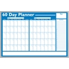 Magna Visual Planning Board, 60 Day,24x36