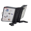 Weighted Desktop Reference Organizer (10 Panel)