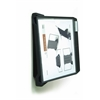 Aidata Wall-Mount/Add-On Reference Organizer (10 Panel)