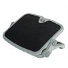 Luxe Comfort Footrest (Gray)