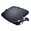 Luxe Comfort Footrest (Black)