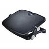 Aidata Luxe Comfort Footrest (Black)
