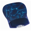 Deluxe Gel Mouse Pad (Blue Water)