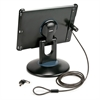 Aidata Locking ViewStation (iPad Air 1/2)(Black Shell/Black Base)