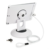 Locking ViewStation (iPad Air 1/2)(White Shell/White Base)