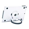 MultiStand (iPad Air 1) (White Shell/White-Black Ring)