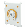 Aidata MultiStand (iPad 2) (White Shell/White-Orange Ring)