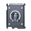 Aidata MultiStand (iPad 2/3/4) (Black Shell/Black-Gray Ring)
