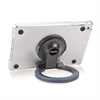 Aidata MultiStand (iPad Mini) (Clear Shell/Black-Gray Ring)