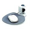 Under-Desk Mouse Platform (Platinum)