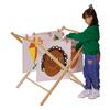Jonti-Craft Paint Drying Rack