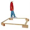 Jonti-Craft Balance Board Walk