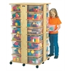 Jonti-Craft 32 Tub Tower - without Tubs
