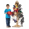 Jonti-Craft Puppet Tree - 33