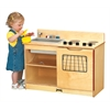 Kinder-Kitchen 2-in-1